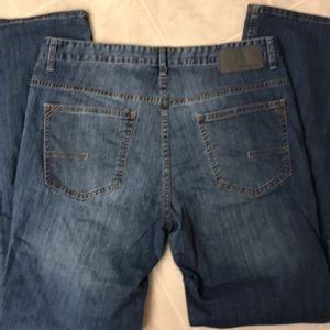 Calvin Klein Jeans Jeans - Calvin Klein Jeans straight leg 36x34